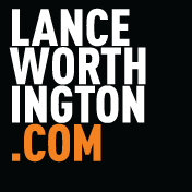 Lance Worthington : Commercial Photography & Design